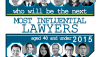 Who would be the next SBR\'s 40 and Under Most Influential Lawyers?