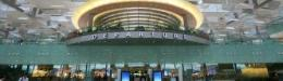 Changi Airport's passenger traffic slipped 0.9% to 13.1m travellers in Q1