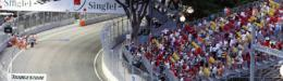 Worker productivity to crash 56% after Singapore Grand Prix