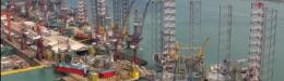 Keppel clinches fifth jackup contract from Gulf Drilling for $286.3m