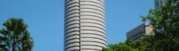 Temasek buys $238m stake in US high-speed trading firm