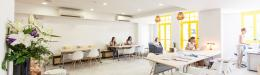 No boys allowed: Here's a coworking space designed for women only