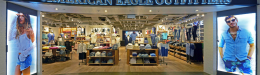 The wait is over: American Eagle Outfitters opens flagship store in VivoCity