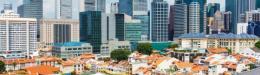 OCBC CEO still upbeat on Singapore\'s property market