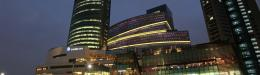 GIC snaps up Seoul retail mall for $347.9m