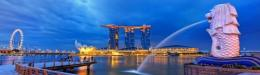 ASEAN jetsetters pick Singapore over glitzy London, Paris