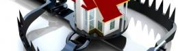 Mortgagee sales surged sevenfold as lenders strive to recoup losses