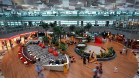 Mayday, mayday: Changi Airport flight traffic growth plunges to 6-year low