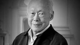 Singapore\'s founding father Mr Lee Kuan Yew passes away at 91