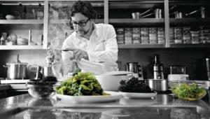 Get the chance to catch Spain\'s hottest three-Michelin-star chef in action
