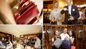 GIUDI celebrates official opening of first store in Asia