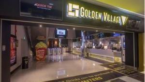 Golden Village Tampines reopens after short hiatus