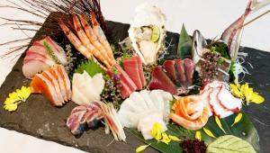 Japanese restaurant Kacyo comes to Singapore