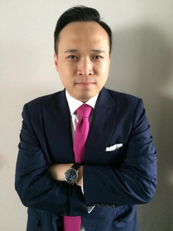 Singapore Business Review's 2014 Class of 40 and under