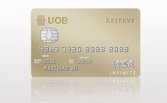 13 Most Exclusive Credit Cards In Singapore Singapore