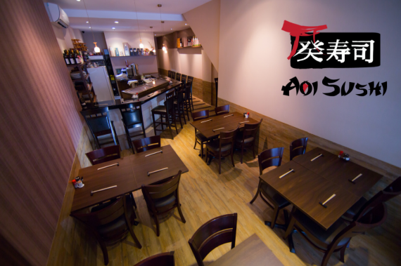 Check out these 5 new hot restaurants in october for Aoi japanese cuisine newport