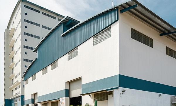 ESR REIT files proofs of claim against Hyflux   Singapore