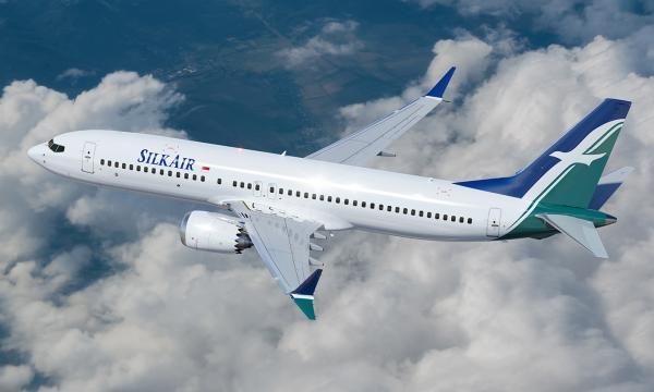 Global 737 MAX plane grounding could delay SilkAir\'s merger ...