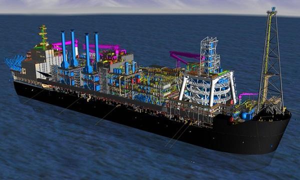 Sembmarine and Daewoo Shipbuilding & Marine face off for Rosebank