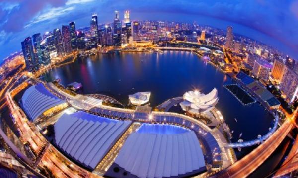 Smart city initiatives cement Singapore as elite global city