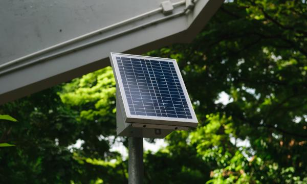 Uob Injects 15m Funds For Solar Projects In Singapore