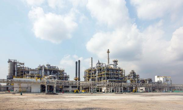 New multi-billion euro feed additive plant opened on Jurong Island