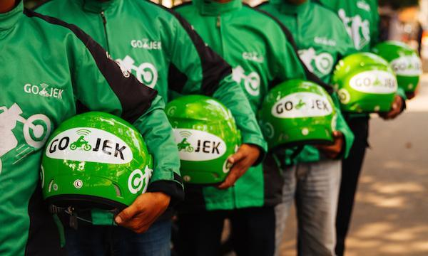 GoJek uses promo codes to lure more users | Singapore