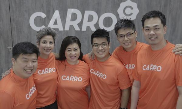 Auto marketplace Carro unveils car subscriptions in Singapore