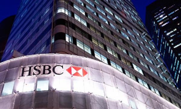 HSBC's rent in 21 Collyer Quay climbed 36% to $27 7m after