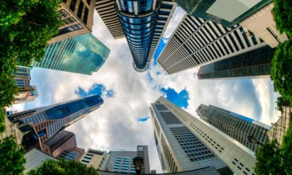 singapore s economic competitiveness Singapore's competitiveness: the good,  after basking in the sweet spot of being second for at least five straight years in the world economic forum's.