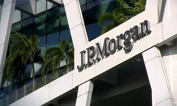 Daily Briefing: Check out investment bankers' salaries at JP Morgan