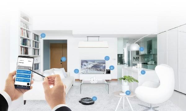 Singapore Embraces Smart Homes In Heated Jadescape Take Up