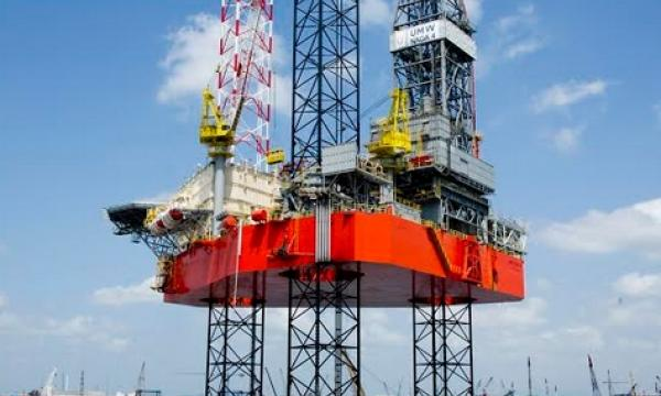 Keppel Secures Repeat Jackup Contract From Umw Worth Us