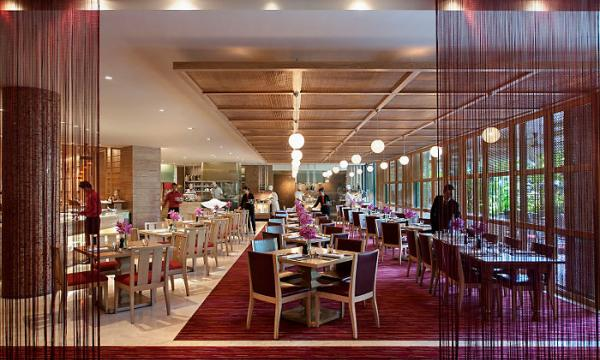 Singapore S 20 Hotels With Most Expensive Buffet Lunches