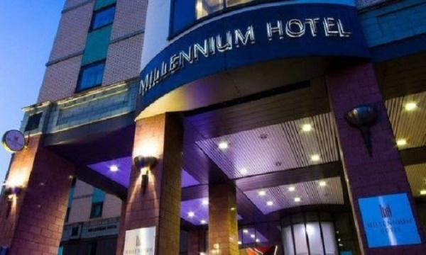 City Developments To Buy Out Millennium Copthorne Hotels For 3 86