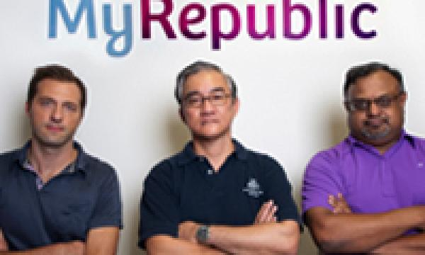 Get to know the people behind My Republic | Singapore