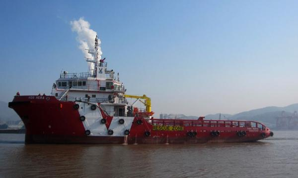 Nam Cheong secures sale contracts for 2 vessels worth S$54 4m