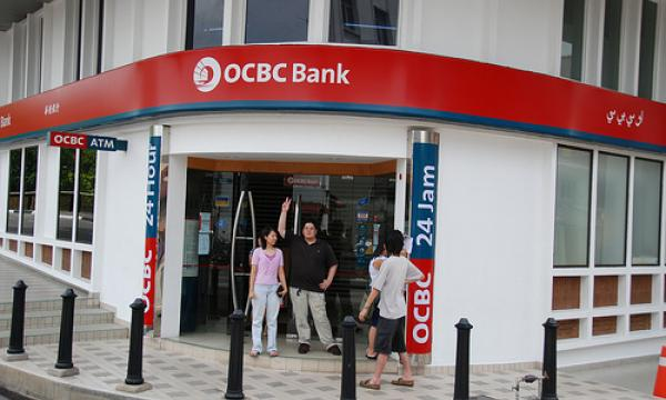 Ocbc forex rate