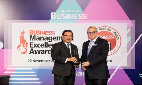 18 awardees lauded for their exceptional business practices