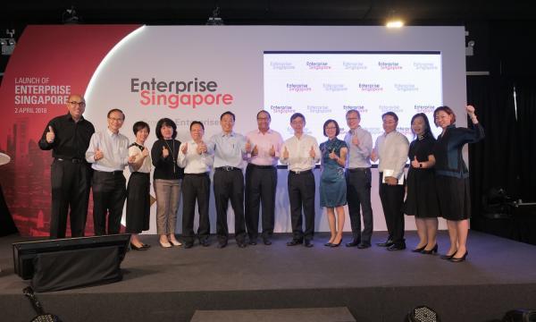 Image result for singapore enterprise