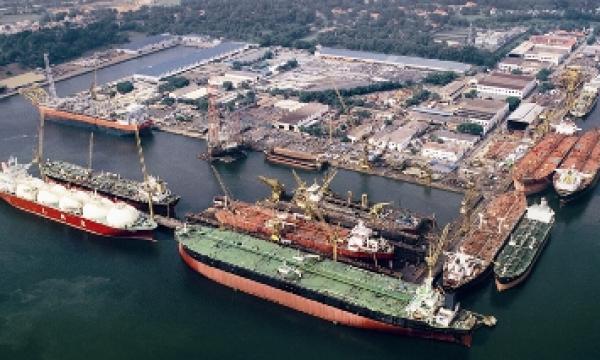 Sembawang Shipyard secures S$75mln FPSO conversion and