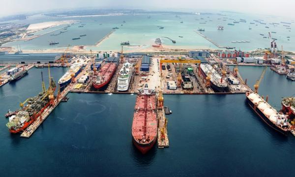 Sembmarine secures construction of Shell Vito unit
