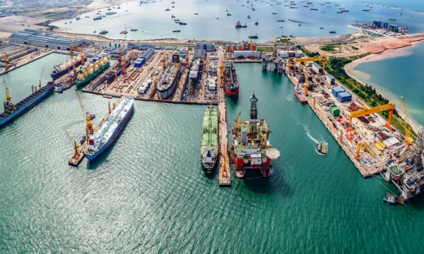 Sembcorp Marine queried over 'unusual' share price movement