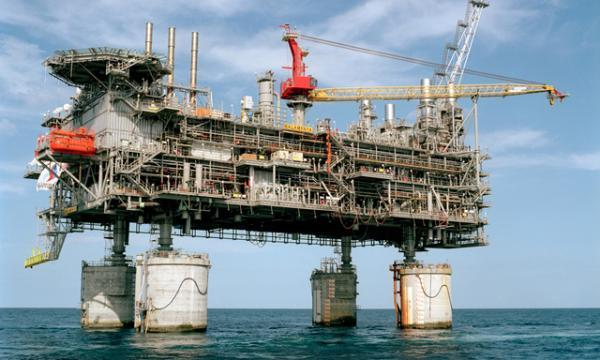 Sembcorp Marine's colossal crane vessel deal reportedly