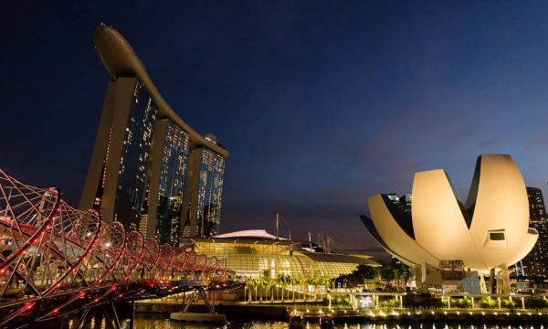 Singapore is the fifth most popular expat destination: study