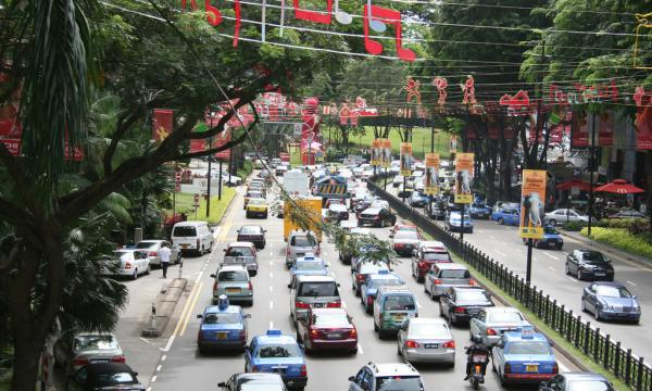 Car Insurance Costs In Singapore Are Still Cheaper Than New York