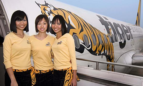 Tiger Airways and Pembroke Group strike deal for 4 A320 Aircraft