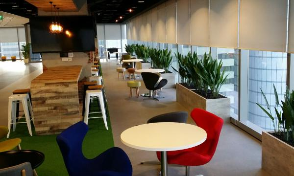 Check out general motors new hq in singapore singapore for General motors corporate office
