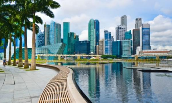 Image result for Singapore's Real Estate Property