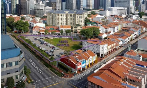 Club Street hotel site up for tender - Singapore Business ...